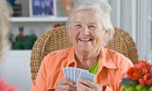 24h Seniorenbetreuung